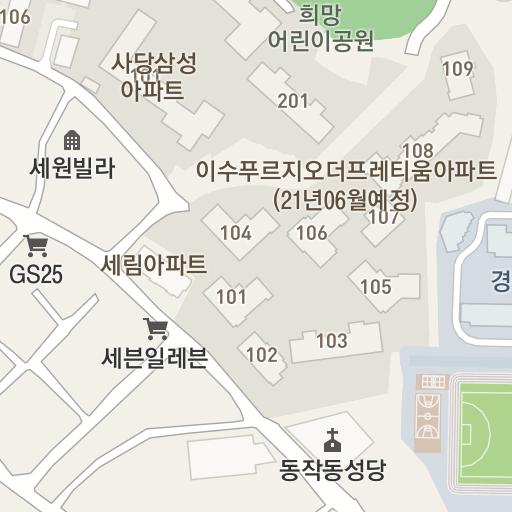 ナムソン市場 【※地図】の地図(マップ) | ショッピング・買物 ...